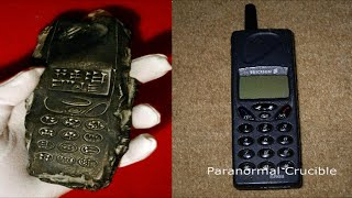 800-Year-Old Mobile Phone Found In Austria?