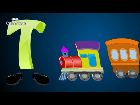 ABC Song | Phonics Songs | A is for Apple | Animated Rhymes for Children