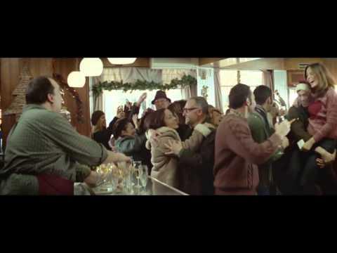 Anuncio Lotería Navidad 2014