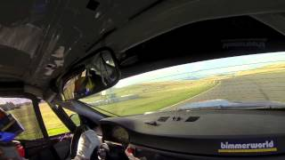 BimmerWorld | Gregory Liefooghe @ Thunderhill | 25 Hours 2012