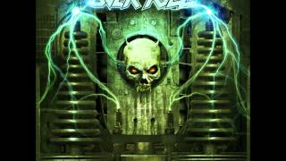Watch Overkill Black Daze video
