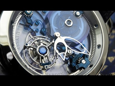 Top 10 Watches of 2015 and 2014 [ LUXURY MENS WATCHES ]
