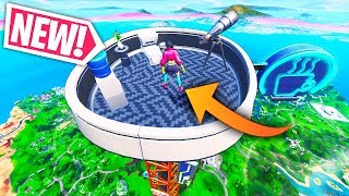 *NEW* SECRET HIDING SPOT!! - Fortnite Funny WTF Fails and Daily Best Moments Ep.1109