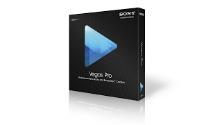 SONY VEGAS PRO 13 - Video Kesme