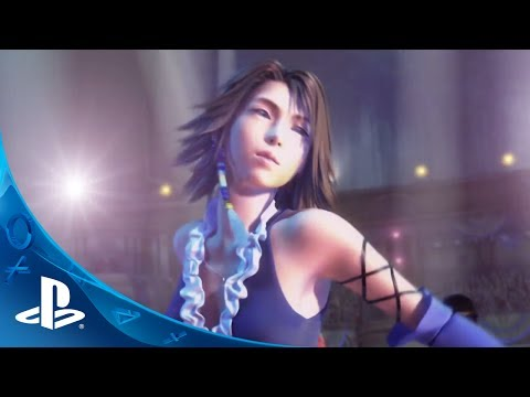 FINAL FANTASY X X 2 HD Remaster New Features Trailer
