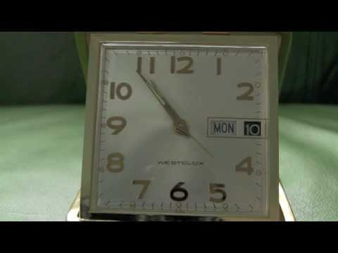1 Hour Of Soothing Sounds Of Clock Ticking, & Gentle Rain Fall Hd video