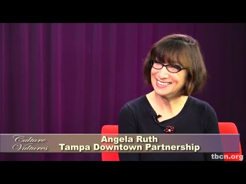 Culture Vultures: Tampa Downtown Partnership