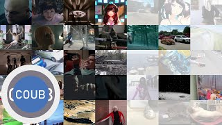 COUB IN COUB #2   Funny, crazy, fails, movies, cars, girls, cats and more