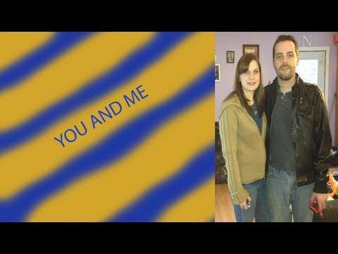 Joseph Nixon -  You and me