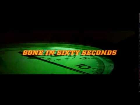 "Machismo - Gomez  (Loop)  From Movie ""Gone In 60 Seconds"""