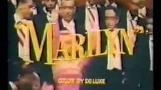 Marilyn (1963) - Official Trailer