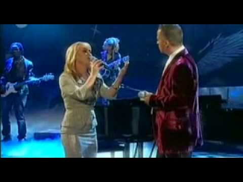 Anastacia - Eros Ramazzotti e Anastacia  I Belong to you (Lyrics)