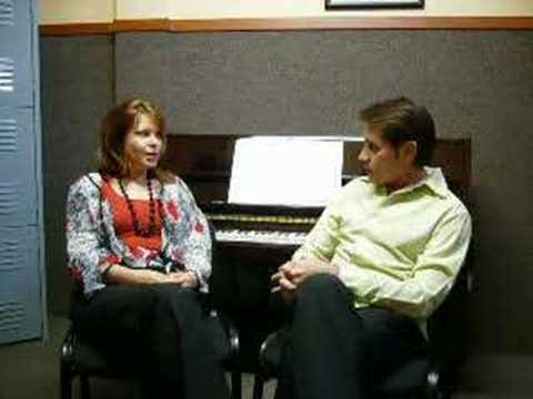 Festival de Flauta Monterrey - Antonina Dragan (parte 1)