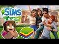 UNA KIRIA SU THE SIMS! | The Sims Mobile (su Pc con BlueStacks)
