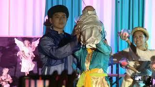 Dem Thanh Nhac Vong Giang Sinh Noel Cua Em 2017