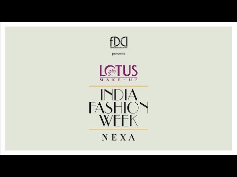 FDCI and ELLE introduce the first cut designers for 2018   Raffughar| Notebook | Not Just A Lablel |
