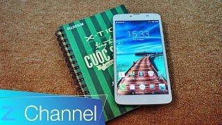 Trên tay CINK TAB EX7415: Tablet thương hiệu Việt, giá dưới 2 triệu đồng, nhiều tính năng hay