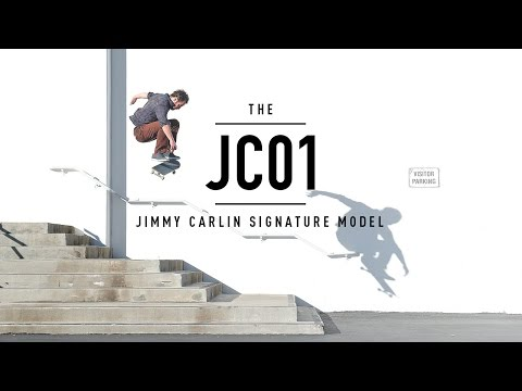 Jimmy Carlin JC01 Commercial - C1RCA Footwear