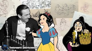 How Walt Disney's Snow White Changed Animation Forever - This Month in Movie History