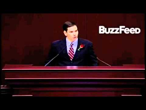 Marco Rubio in 2007 on Climate Change, Carbon Caps