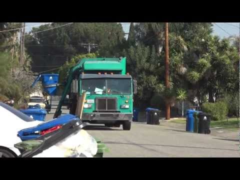 LA Sanitation (580) Van Nuys