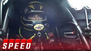 Leah Pritchett & Greg Anderson take pro class wins at Denver | 2018 NHRA DRAG RACING