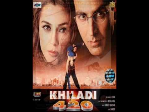 Khiladi 420-batiyan Bujha Do video