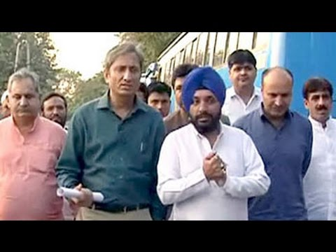 Its anti-incumbency wave, not Modi wave that is helping BJP: Arvinder Singh Lovely