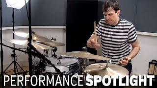 Performance Spotlight: Keith Carlock