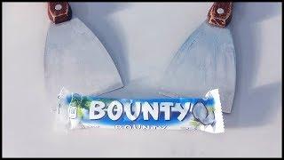 Glorious Rolls - Bounty Ice Cream Roll
