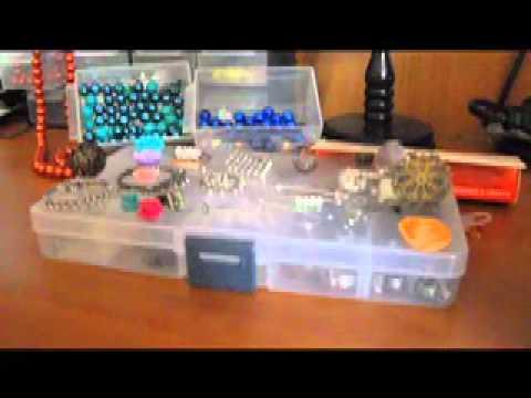accessori e componenti base per creazioni bijoux