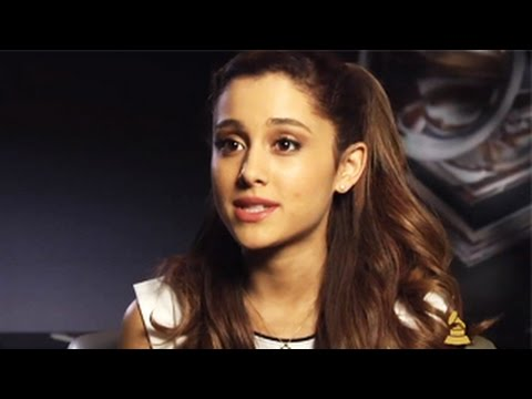 Ariana Grande Reveals The Secrets About Her Relationship With Her Father