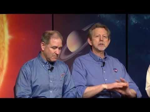 La NASA asegura que encontrará vida extraterrestre