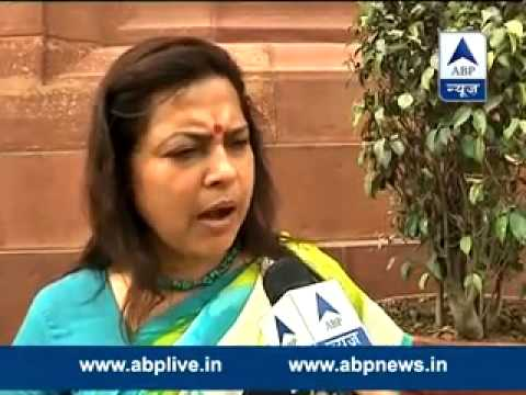 Morality speaking party AAP has shattered it all: Meenakshi Lekhi says on Tomar%27s fake marksheets