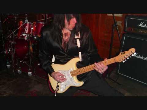 Joe Stump - Paganini's Purgatory