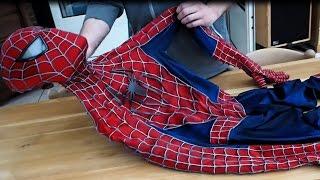 The Perfect Spider-Man Costume Replica