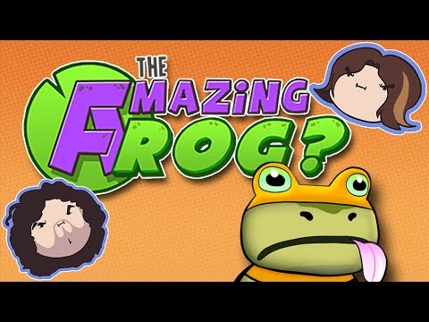 Amazing Frog? - Game Grumps