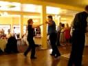 Dancing at Chris and Amanda's wedding (1)