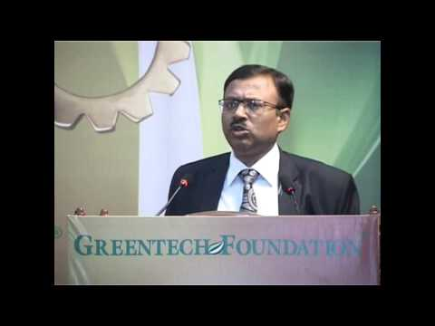 Greentech Foundation-General Manager-Safety & Welfare, Maruti Suzuki India Limited