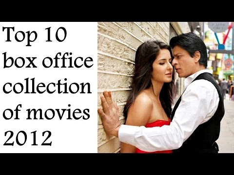 Top 10 Highest Grossing bollywood movies of 2012