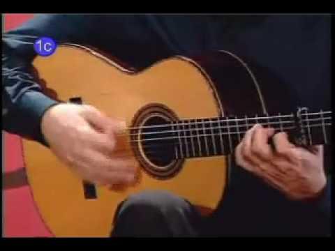 Misc Traditional - Juan Habichuela - Falseta De Farruca