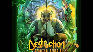 Watch Destruction Legacy Of The Past video