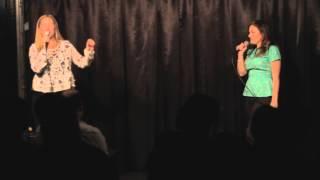 Leah Knauer - Comedy Store Roast Battle vs. Liz Stewart