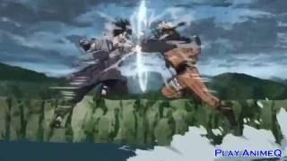 Play AnimeQ - Naruto vs Sasuke  Final Fight