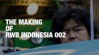 The Making of RWB Indonesia 002