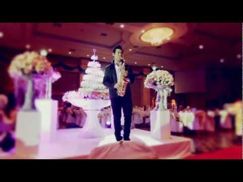 Robert shabo wedding