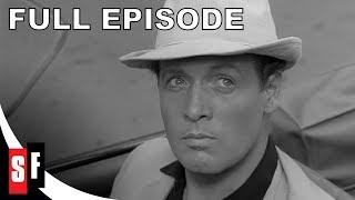 Secret Agent: Season 1 Episode 1 - View From The Villa (Full Episode)