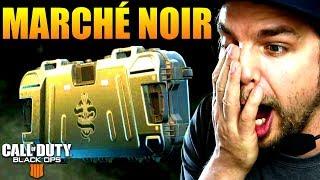 BLACK OPS 4: LE MARCHÉ NOIR EST LA !!