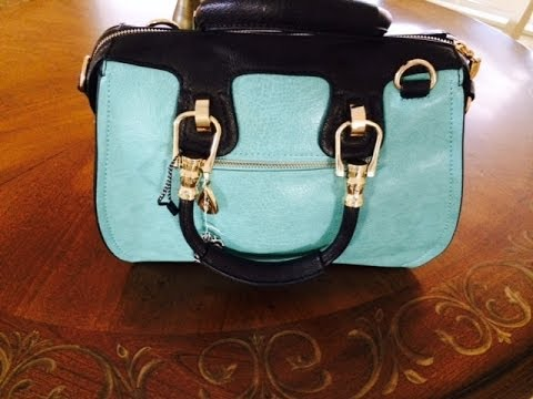 Because I Love You ALL ~Handbag Giveaway