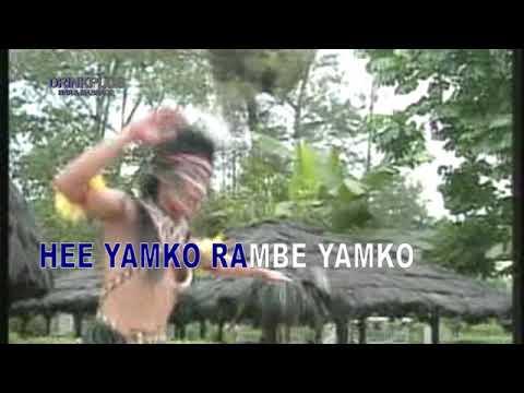 YAMKO RAMBE YAMKO - IRIAN JAYA